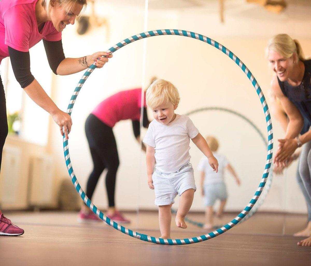 Kurse für Babys und Kleinkinder