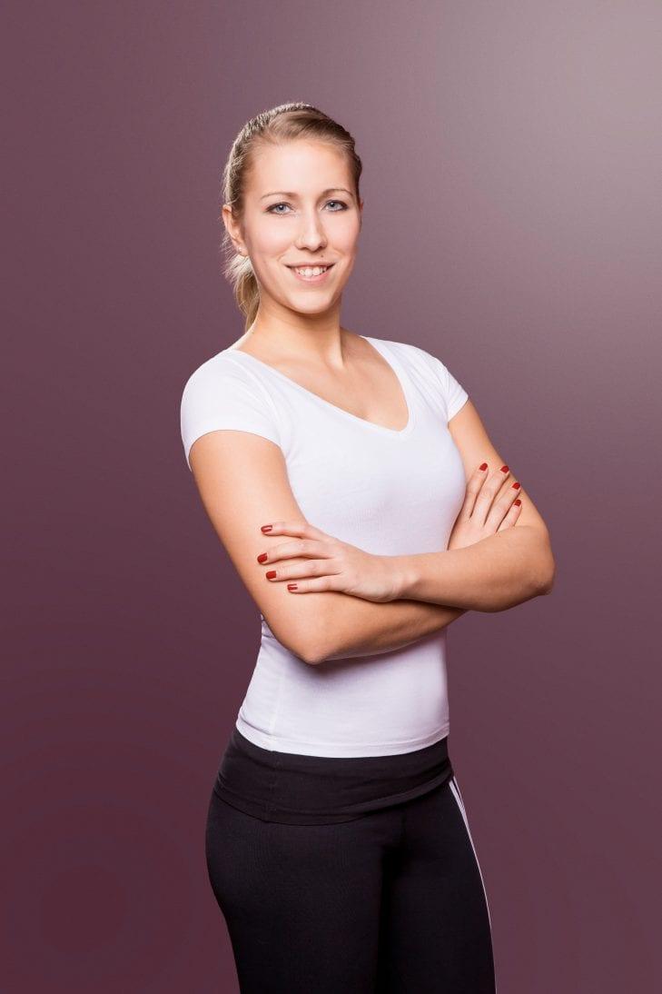 Anika Zethner