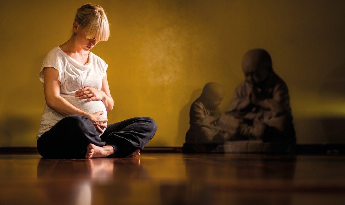 Geburtsvorbereitung und Nachsorge