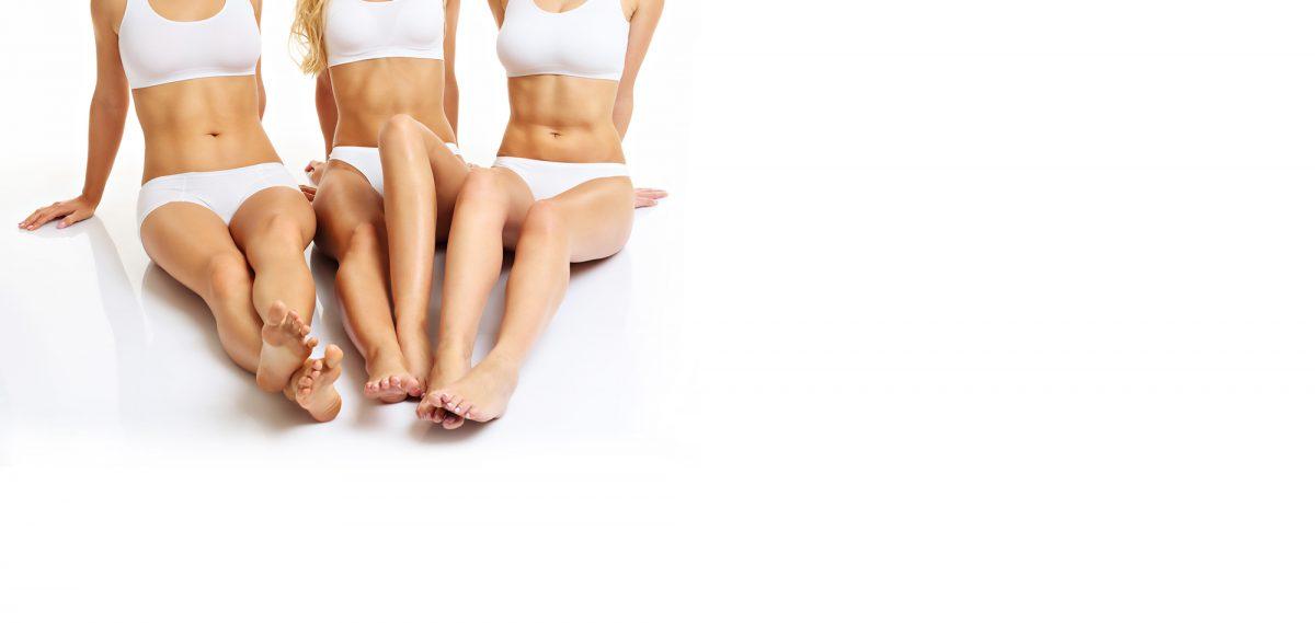 8 Tipps gegen Cellulite